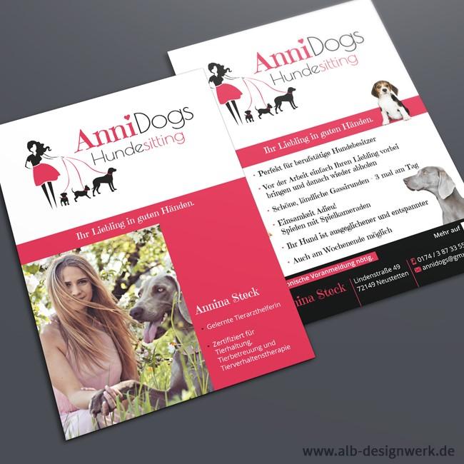 Hundebetreuung Hundetagesstätte