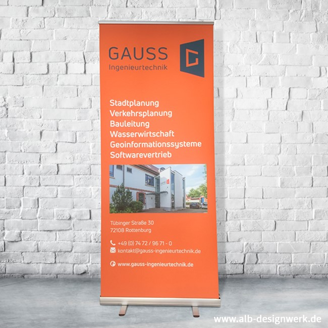 Ingenieurtechnik GIS Rottenburg