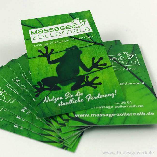 Logo-Design, Corporate Design, Geschäftsausstattung, Visitenkarte, business card