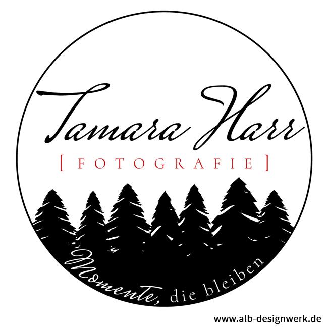 Logo Gestaltung Kreativ Black Forest Fotografie