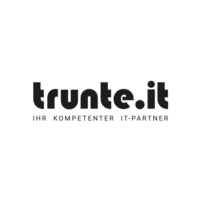 Textergänzung trunte.it