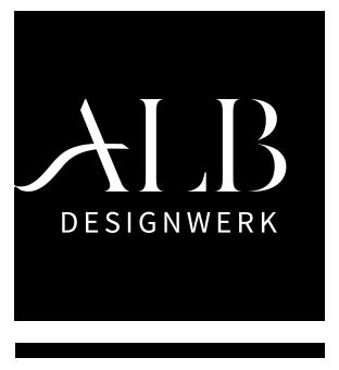 Alb Designwerk Logo